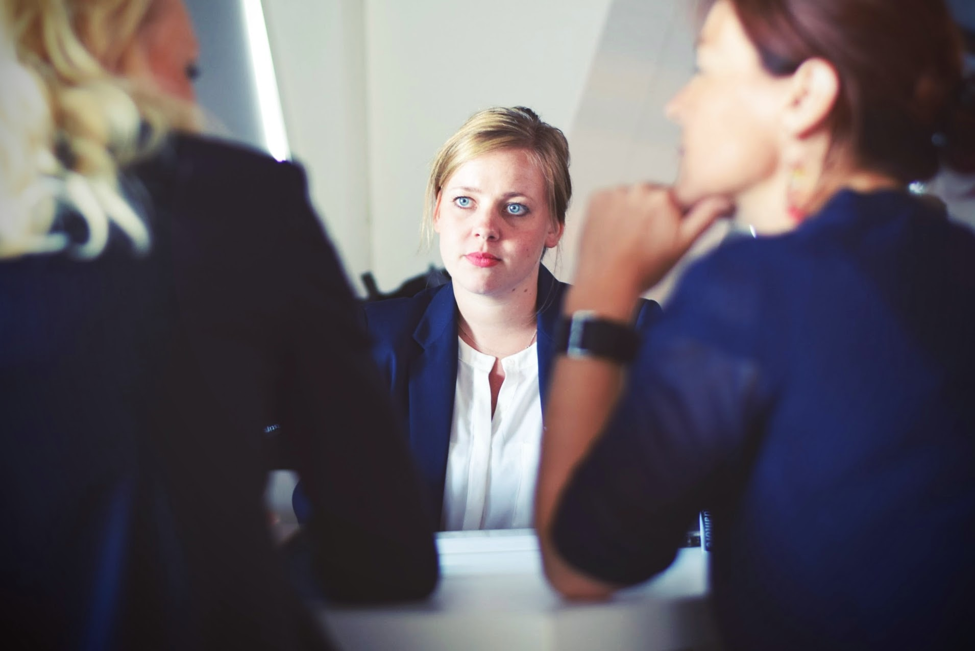 NAILING YOUR INTERVIEW – PART 1: PREPARATION